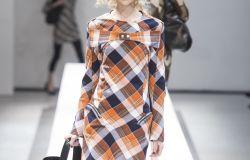 trend  jesien 2013 ubrania kratka