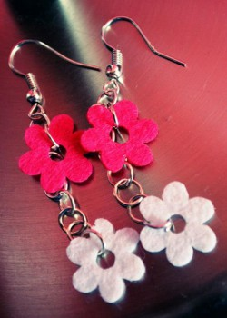 filcowe kwiatuszki