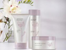 recenzja  kosmetyków ARTISTRY essentials