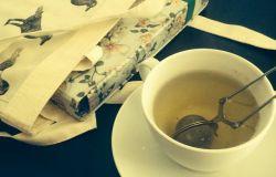 poranna herbatka