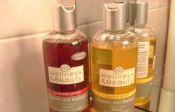 Mango, papaja i żurawina czyli żele do kąpieli i pod prysznic z Wellness&Beauty