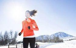 Czy warto biegać zimą?