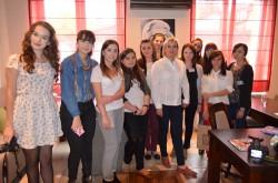 `Spotkanie blogerek Kielce ♥