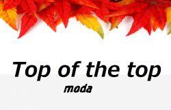 Top of the top na jesień 2014 (moda)