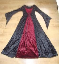 suknia laughing vampire, SPRZEDAM za ile?