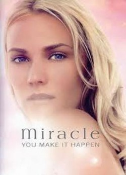 Na początek moje ulubione... Lancome- Miracle FM 174