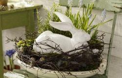 Jak udekorować mieszkanie na Święta Wielkanocne?