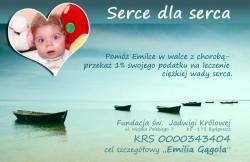 Pomóż Emilce