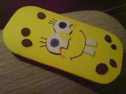 SpongeBob i Pytanie