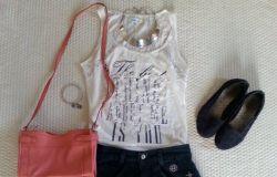 Jak sprzedać paczkę ubrań
