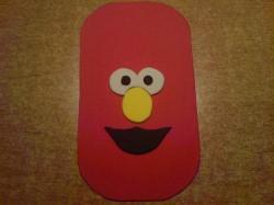 Elmo ♥