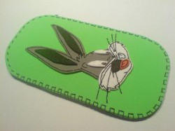 Pokrowiec na telefon - Królik Bugs