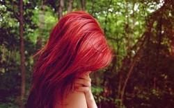 ah te rude włosy xd