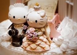 Szał mody ślubnej