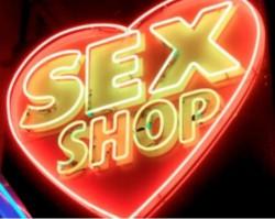 SEX SHOP?