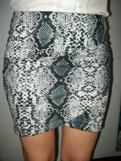 nowe spódniczki i wymarzone wakacje!!!