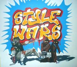 Wojna na style