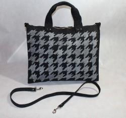 duża torba dla dużej kobiety:)handmade
