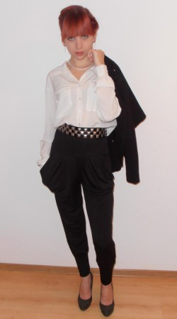 Konkurs Coco Chanel