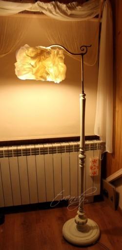 nowa-stara lampa