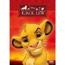 Król Lew na trampkach.