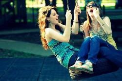 Nie jesteś zwyczajną przyjaciółką, jesteś moją siostrą