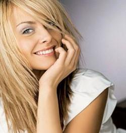 #2. blondynką... zostać!