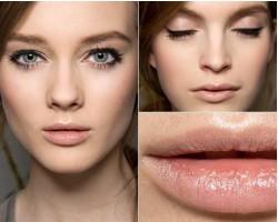 Makijażowe inspirację