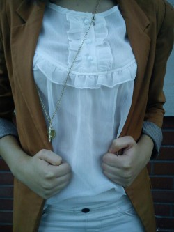 outfit + książki ;)