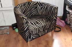 stary-nowy fotel:)