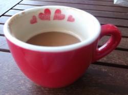 Czas na kawe