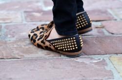 NOWY PIĘKNY GADŻET GWIAZD - loafersy . I'm in love