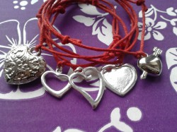 Heart collection :) ♥!