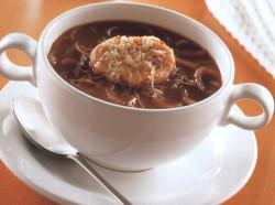 Zupa francuska