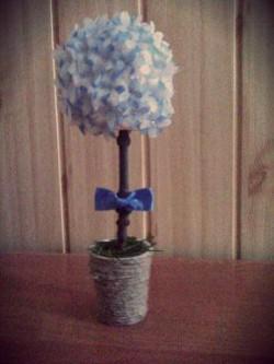 Drzewko szczęścia :)
