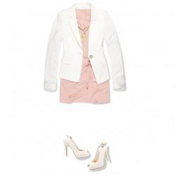 Moda na wiosnę RESERVED 2012