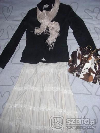 Mój styl Odrobina baroku:)