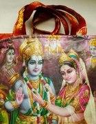 Bollywood torebka z motywem orientalnym 19 zł