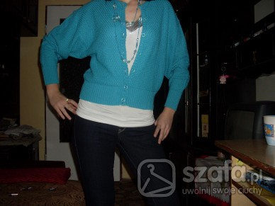 Mój styl Sweterek:)