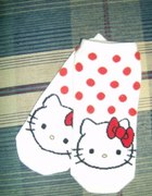 Nowe stopki Hello Kitty H&M, 36-40