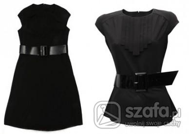Eleganckie Elegancki sukienki i bluzki