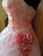 suknia ślubna,balowa