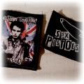 Naszywki Sex Pistols Sid Vicious