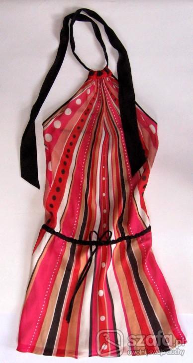 Suknie i sukienki ProsToLiniOWA