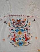 Bluzeczka etno 36 REZERWACJA