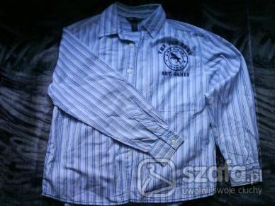 Koszulki, podkoszulki Koszula H&M na 146 cm