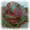 Multicolor Szal H&M