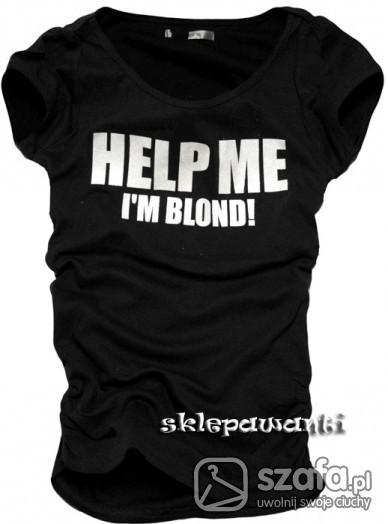 im blond