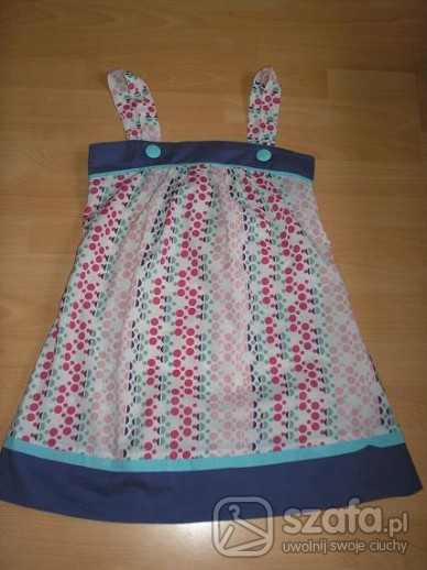 Suknie i sukienki Super sukienko tunika 36!!