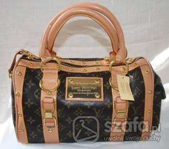 Torebki na co dzień extra torebka Louis Vuitton